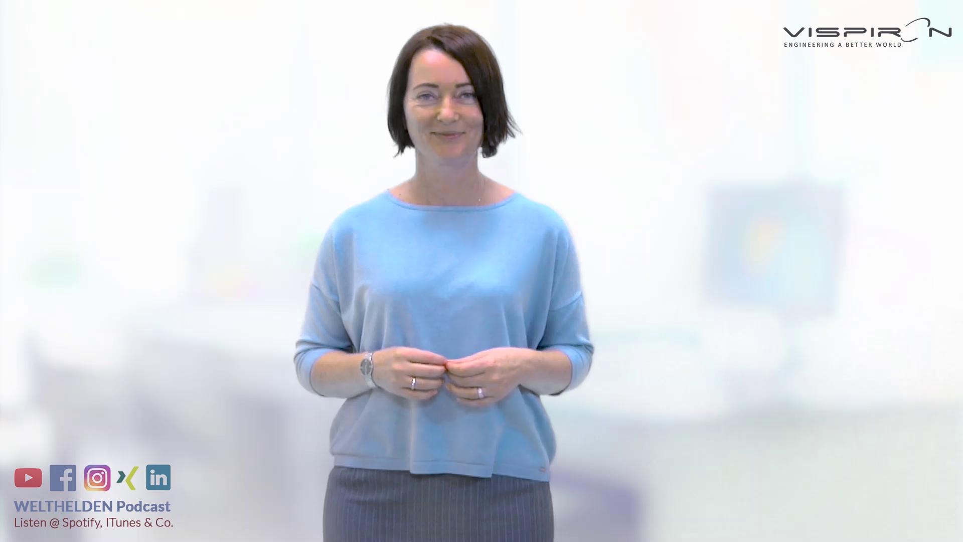 Teamleiterin für Qualitätsmanagement spricht über den Mehrwert für den Kunden