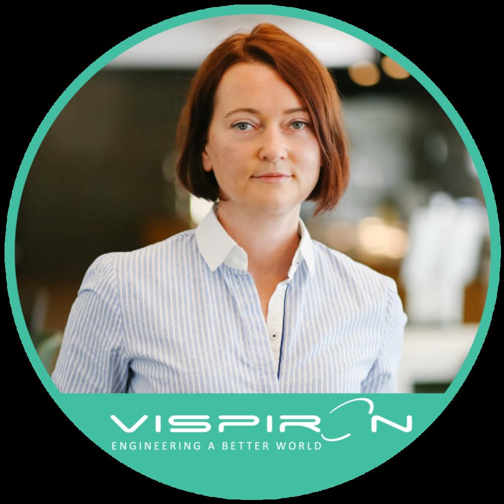 VISPIRON SYSTEMS Teamleiterin Qualitätsmanagement Manuela Grügel Blogautorin für das Thema Qualitätsmanagement / Projektmanagement / Prozessmanagement