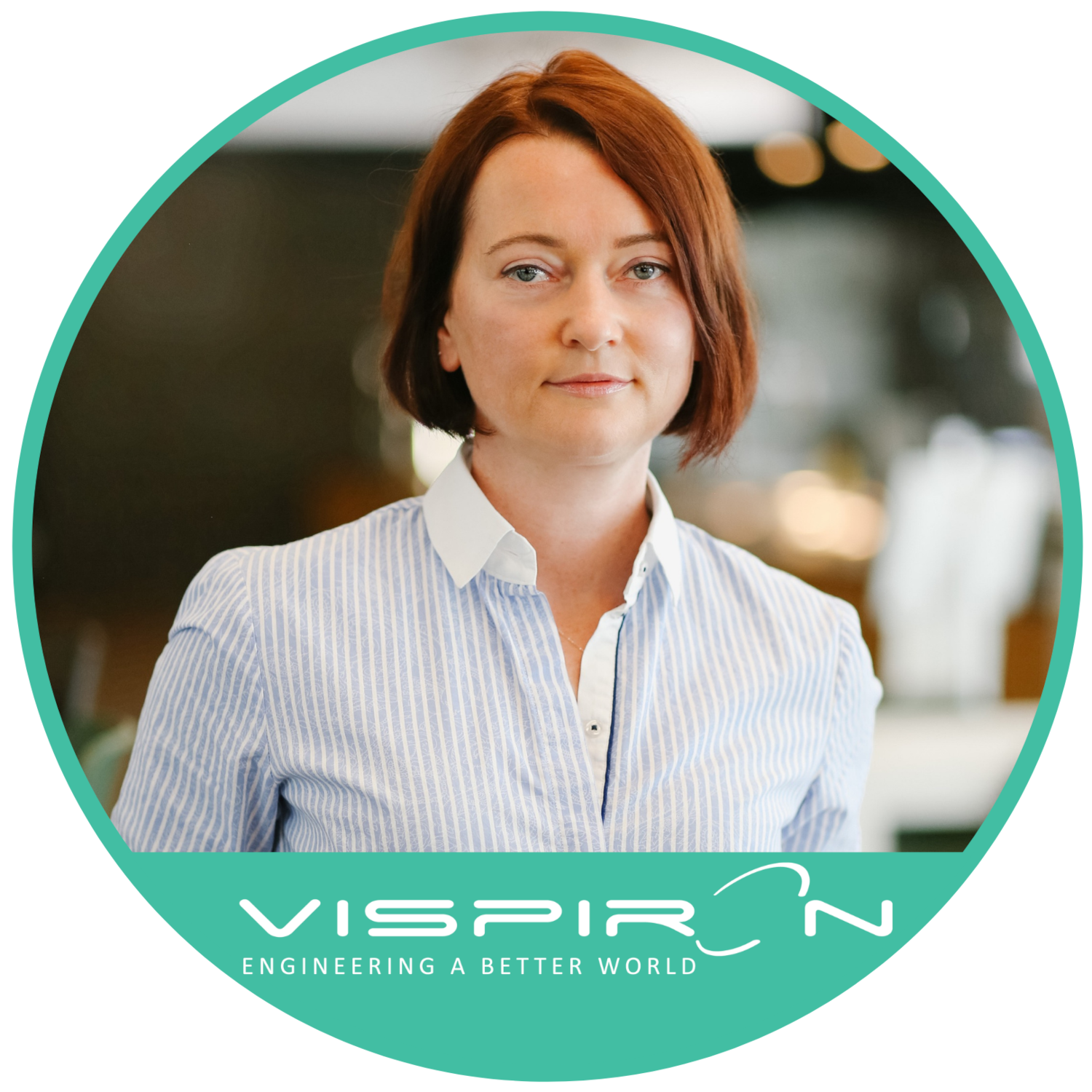 VISPIRON SYSTEMS Teamleiterin Qualitätsmanagement Manuela Grügel Blogautorin für das Thema Qualitätsmanagement / Projektmanagement / Prozessmanagement