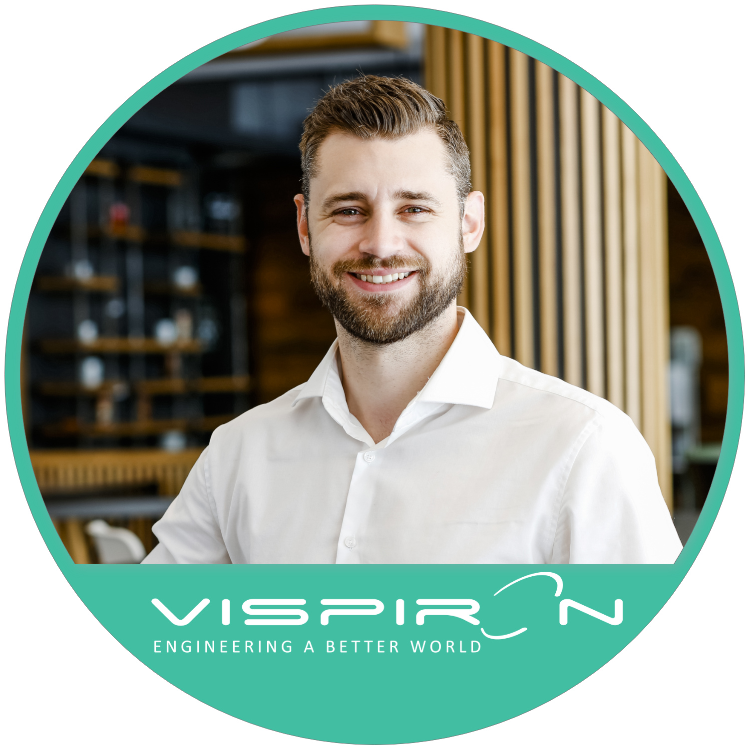 VISPIRON SYSTEMS Philipp Köke Teamleiter Project Solutions Blogautor für das Thema Qualitätsmanagement / Projektmanagement / Prozessmanagement