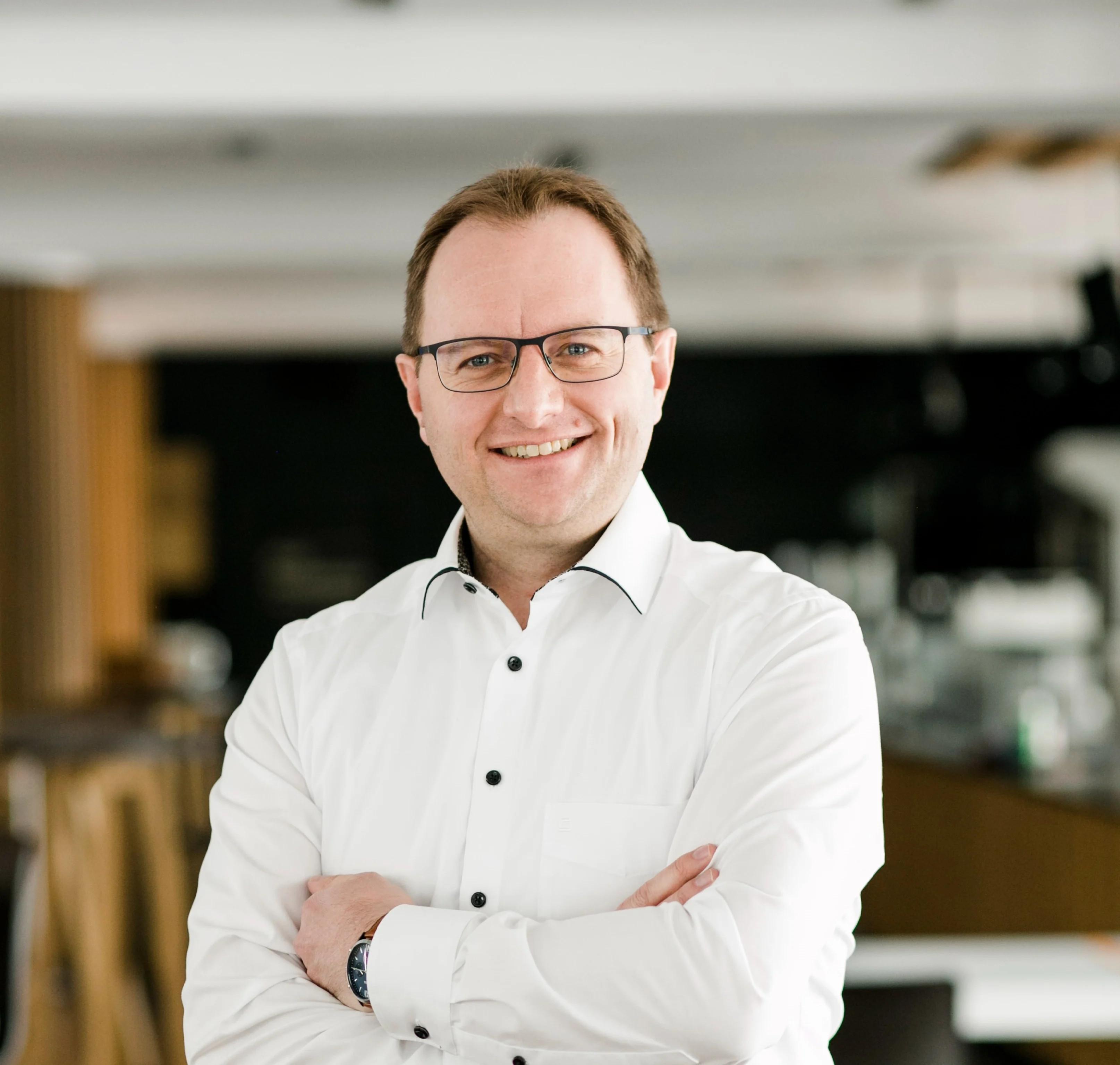 Matthias Röhl CTO VISPIRON SYSTEMS